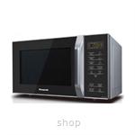 Panasonic 25L 9 Auto Programme Microwave Oven - NN-ST34H