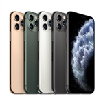 Apple iPhone 11 Pro Max 64GB (Apple Warranty)