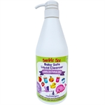 Bumble Bee Baby Safe Liquid Cleanser Bottle (750ml) - BS0034