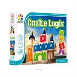 Smart Games Castle Logix (New Packing) - 5414301518709
