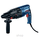 Bosch GBH 2-24 DRE Professional Rotary Hammer With SDS-Plus - 06112721L0