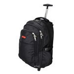 Slazenger SZ1095-L Backpack Bag with Trolley Large