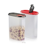 Tupperware Modular Mates Oval IV with Dispenser (2pcs) 2.3L - 11152544