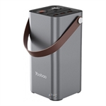 Yoobao 26400mAh Quick Charging Power Station Silver - EN1S