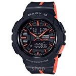 Casio Baby-G BGA-240L-1A Running Series Analog-Digital Watch