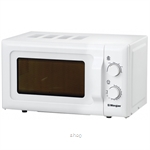 Morgan 20L Microwave Oven (Manual Control) - MMO-BB20M