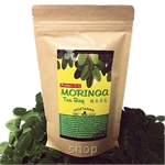 Red Leaf Premium Moringa Tea Bag