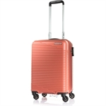 American Tourister Sky Park Spinner 55/20 TSA Luggage Red - HC0-00001