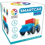 Smart Games Smart Car Mini - 5414301522072