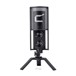 Comica Audio Tech STM-USB Studio Vocal Condenser Cardioid Microphone