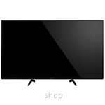 Panasonic 50 Inch Smart LED TV - TH-50FS500K