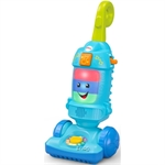 Fisher-Price Laugh & Learn Light-up Learning Vacuum - FNR97