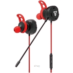 Fantech EG1 In-Ear Gaming Headset - ER146BK