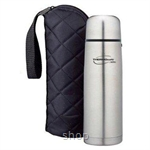 Thermocafe 500ml Basic Living Flask with Pouch - TC-500F