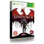 EA Dragon Age II Signature Edition Xbox360 Game - XB3GA091