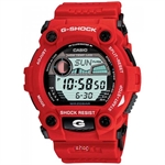 Casio G-Shock Analog Multi-Color Dial Watch for Men - G-7900A-4DR
