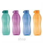 Tupperware Eco Bottle (2pcs) 750ml