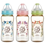 Simba 360ml (12oz) Dorothy Wonderland PPSU Wide Neck Feeding Bottle