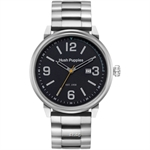 Hush Puppies Orbz Stainless Steel Strap Men's Watch - HP.3841M.1502