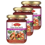 Dollee Tom Yum Paste 245gm (3's)