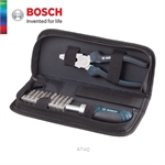 Bosch 12pcs Multi-Function Mixed Set (with Racheting Screwdriver) - 2607017520
