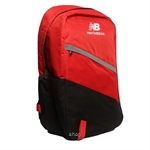 New Balance Unisex Backpack (Red)