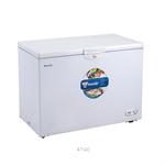 Butterfly Chest Freezer 303L - BCF-WG302