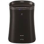 Sharp Air Purifier with Mosquito Catcher - FPFM40LB