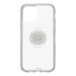 Otterbox Otter + Pop Symmetry Series Clear Case for iPhone 12 / iPhone 12 Pro