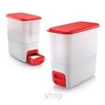 Tupperware RiceSmart Dispenser (1pc) 10kg - 11116572