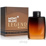 Mont Blanc Legend Night EDP 4.5ml