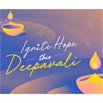 RM25 MaybankHeart Ignite Hope This Deepavali!
