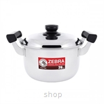 Zebra 26cm Sauce Pan Carry - Z160X377X000
