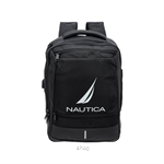 Nautica Backpack With USB Charging Port NT09-NT95005