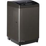 Beko 17.0kg Top Load Washing Machine Dark Grey - WTLD170D