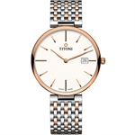 Titoni Slenderline Watch - 82718 SRG-606