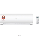 Haier R32 VFD Series 1.5HP Smart Inverter 5 Star 3D Airflow Air Conditioners - HSU-13VFD19