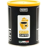 Pitti Caffe Nero Coffee Bean (250gm) - 5013