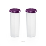 Tupperware Modular Mates Round IV (2pcs) 890ml