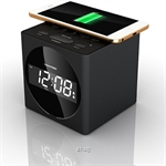 Vinnfier Neo Air 6 Wireless Charging Portable Bluetooth Speaker