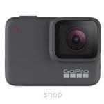 GoPro Hero 7 Silver Action Camera - CHDHC-601-RW