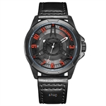 Overfly Fashion Men Watch - E3139L-DZ1HHH