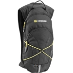 Caribee Quencher 2L Hydration Backpack Black - CAR63145