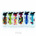 Cool Gear Bottles 32 oz Rigid Water Bottle - Assorted Colours