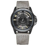 Overfly Fashion Men Watch - E3139L-DZ1HZH