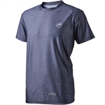 Protech Sport Tournament And Leisure Tee Grey - RNZ053
