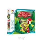 Smart Games Little Red Riding Hood Deluxe (2-9 years) - 5414301518389