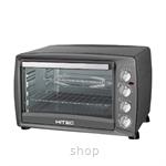 Hitec Multi-function Electric Oven (48L) - HTO-4801