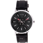 Alto 100% Original Men's Analogue Watch - AL-2006112M