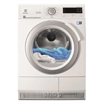 Electrolux 9kg Heat Pump Condenser Dryer with IQ Touch and Rotary Knob - EDH3497RDW